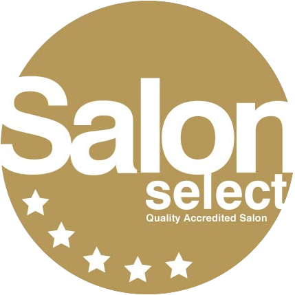 Salon Select Gold Quality Accredited Salon