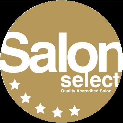 Salon Select Gold Quality Accredited Salon